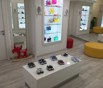 thumbnail: 51 East - Shoe shop in Doha